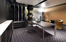Private Banking Office Design