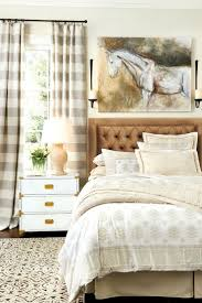 Striped Bedroom Curtains 17 Best Ideas About Horizontal Striped Curtains On Pinterest