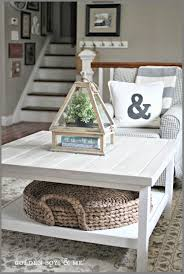modern 25 best diy farmhouse coffee table ideas and designs for 2018 country coffee table ideas