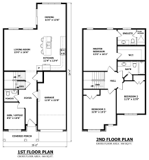 double y house plans