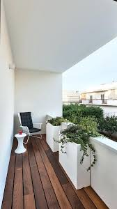 office design photos. Balcony Office Narrow With Polished Tiles Contemporary And Design Photos