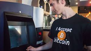 Machine owners will have a private key for loading bitcoin (they set the ticker prices and. Bitcoin Is Rallying Again But It S Still Not Used To Buy Much Of Anything Los Angeles Times