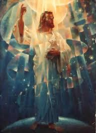 Resultado de imagen de la ascensión del señor