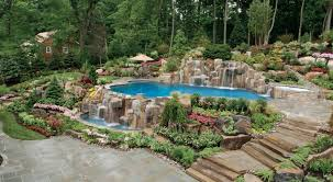 backyard landscape designs. DIY Landscaping Ideas Backyard Landscape Designs