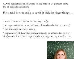types of essay example muet
