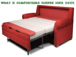 comfortable sofa bed. Plain Comfortable What Is Comfortable Sleeper Sofa 2017 Intended Comfortable Sofa Bed F