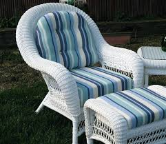 large wicker chair cushion outdoor wicker chair extra large wicker seat cushions
