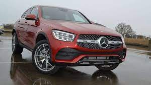 The glc is a 2020 top safety pick. 2020 Mercedes Benz Glc 300 4matic Coupe Colors And Glc Trim Levels Explained Torque News