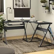 office desk l. Brilliant Office LShape Corner Desk For Office L O