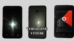 Smartfonesworld How To Hard Reset The Vodafone Vfd 100