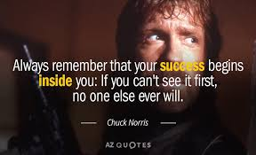 Chuck Norris Quotes Beauteous TOP 48 QUOTES BY CHUCK NORRIS Of 48 AZ Quotes