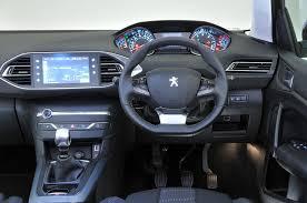 peugeot 308 facelift 2018. delighful facelift peugeot 308 dashboard to peugeot facelift 2018