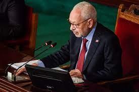 راشد الغنوشي: دور رئيس الدولة رمزي في تونس