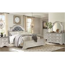 Riversedge Furniture Bedroom Groups 7-Piece Madison Queen Bedroom ...