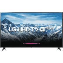 LG 86\u0027(218cm) UHD LED LCD AI Smart 80 inch TVs | The Good Guys