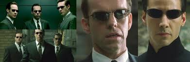Neo Sunglasses Blinde Design