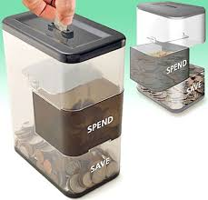 unusual money boxes. Modren Unusual Spend Save Coin Bank With Unusual Money Boxes