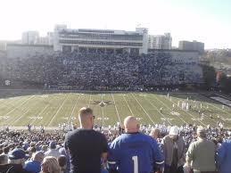 The View Picture Of Vanderbilt Stadium Nashville