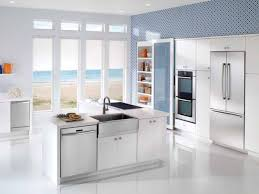 Bosch Small Kitchen Appliances Simple Bosch Kitchen Appliances On Small Kitchen Remodel Ideas