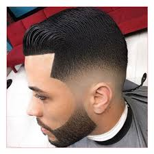 Very Short Haircut Styles For Men And Shape Up Haircut And Beard Low