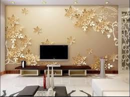 wallpaper design for living room home