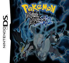 Pokemon Blaze Black 2 Details - LaunchBox Games Database