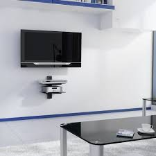 interior lovely design ideas tv wall mounts with shelves charming mounted stand dvd shelf mount console