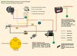 massey ferguson 65 diesel wiring diagram wiring diagram massey ferguson 135 wiring diagram