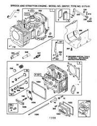briggs and stratton wiring diagram 12hp briggs 12 hp briggs engine 12 image about wiring diagram on briggs and stratton wiring diagram