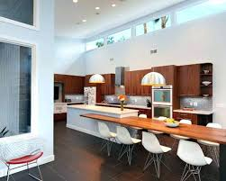 found this island table for kitchen full image for kitchen island dining table  combo attached island
