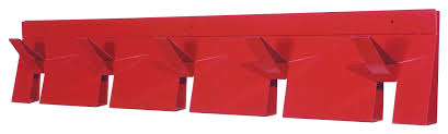 Red Coat Rack Blu Dot 100D100D Coat Rack The Century House Madison WI 91