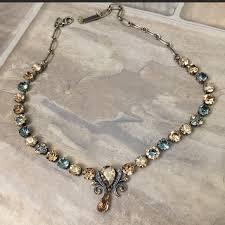 mariana jewelry moondrops swarovksi necklace m 5c618d381b3294476698fe6b