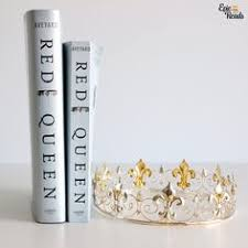 epic reads epicreads on insram red queen hardcover and the new red booksrambook readingpsinsrhotosred queen victoria aveyardphoto