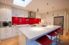 black and red kitchen design. cool modern red kitchen design with black backsplash and white tile simple large size of rules virtual inch quatrefoil around window herringbone medallions
