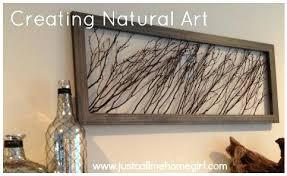 wood wall decor create natural wall art using wooden sticks wood plank panels wall decor rustic