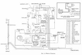 1958 jeep cj5 wiring schematic 1958 automotive wiring diagrams electrical wiring diagram for 1954 3 r studebaker