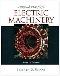 Electric Machinery Fitzgerald 7th Edition PDF   Book   Pinterest ...