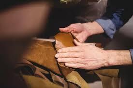 手工皮具制作知识之---皮具封边- 广州尚多皮具有限公司