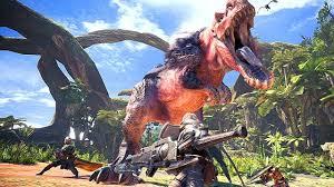 <b>Monster Hunter World</b> - YouTube