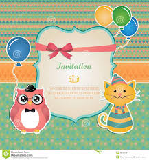 birthday party invitations cards vertabox com birthday party invitations cards ideas about how to design birthday invitations for your inspiration 14