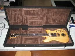 I Beam Custom Guitar Cases Home