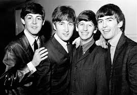 The Beatles Chart Success In Rivals And Numbers Telegraph