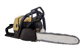 Compression Tricks For Chainsaws Garden Guides