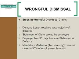 Wrongful Termination Demand Letter Wallpaperzen Org