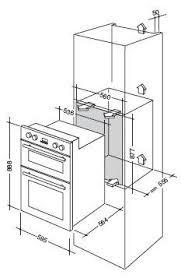 double oven installation. Wonderful Double Images Of Built In Ovens Installation Double Oven