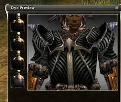 Guild Wars Dye Chart Talk Vial Of Dye Guildwiki The Unofficial Guild Wars Wiki