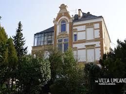 Villa Uhland Modern In Jugendstil Wiesbaden