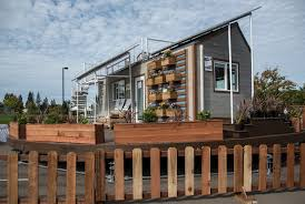 Small Picture Tiny houses in 2016 more tricked out and eco friendly Curbed