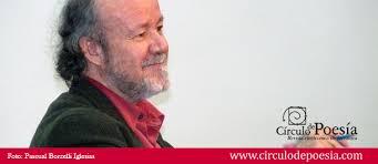 """Alberto Blanco De la serie """"24 poetas mexicanos (1940-1960)"""" preparada por el poeta Mario Meléndez presentamos el trabajo de Alberto Blanco (Ciudad de ... - Alberto-Blanco"""