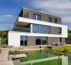 modern house. Modern House/Eco Passive House Kieffer L